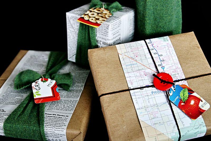 eco regali