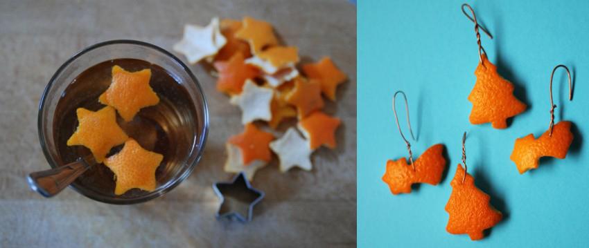 buccia arancia creativa 2