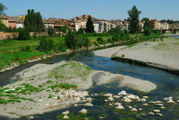 Oltretorrente Parma