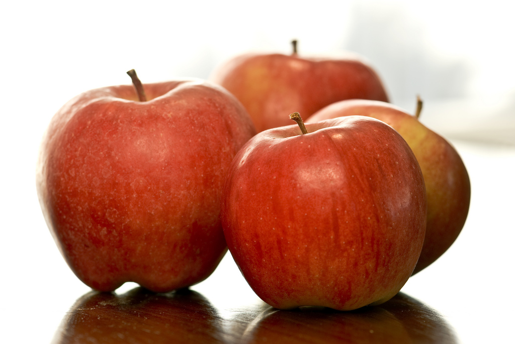 Apples to Apples Madlyinlovewithlife