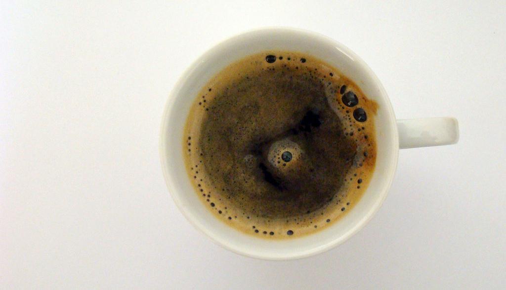 Coffe break Francisco Javer Argel