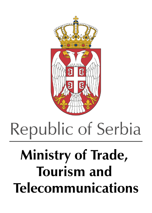 Ministero del Turismo Serbo