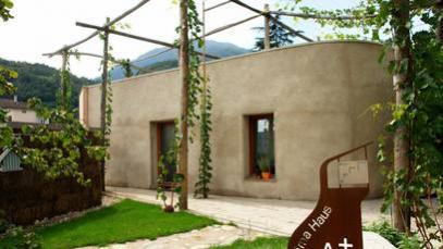 Hotel in Paglia, Residence ecosostenibile Esserhof, Lana, Trentino Alto Adige