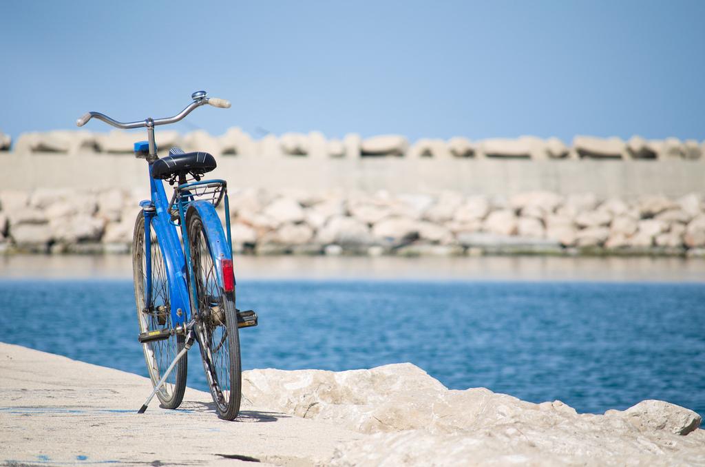 Natura & bicicletta