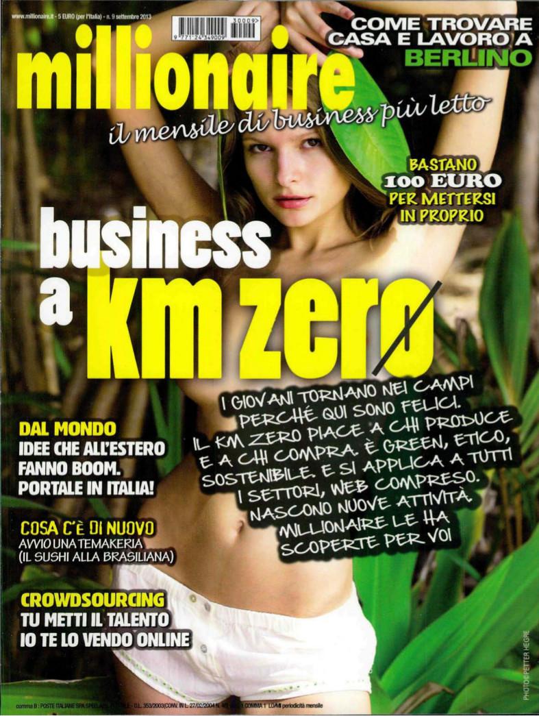 Millionaire_-_Viaggi_Verdi_-_Settembre_2013 copertina