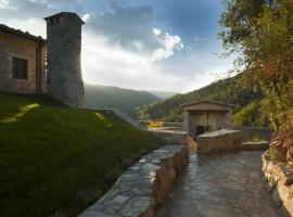 Hotel di lusso in Umbria