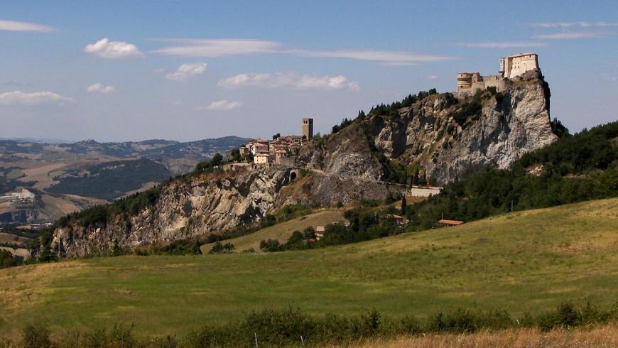 San Leo, Marche