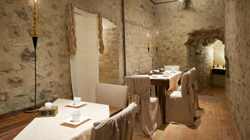 Botonta, albergo diffuso sostenibile in umbria