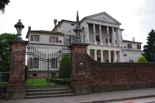 Piombino Dese, Villa , dvdbramhall
