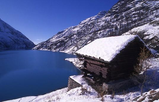 Valpelline, Val d'Aosta