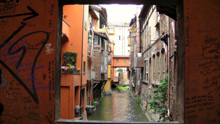 Bologna, foto di Terrainagonia, via flickr