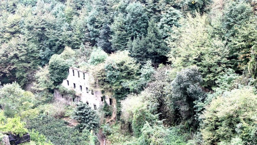 Valle dei Mulini, Amalfi. Foto di Emanuele Benigni