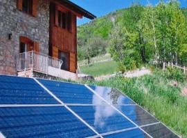 Agriturismo La Fonte, Trentino
