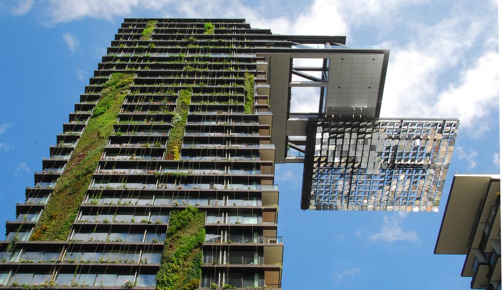 One Central Park Sydney, foto di bobarcpics
