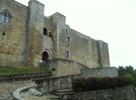Castello di Lagopesola