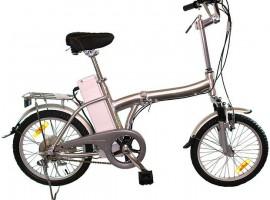 Bicicleta elettrica