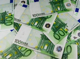 Banconote da cento Euro