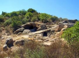 Janas, leggende dalla Sardegna