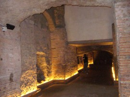Napoli sotterranea, luogo di leggende