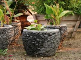 Vasi di pietra