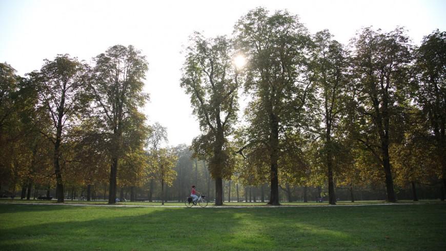 parco ducale by nhanusek