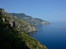 Gli scorci mozzafiato della Costiera Amalfitana
