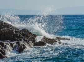 La spiaggia di Erchie di Antonio Salsano v