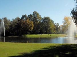 Golf Cherasco
