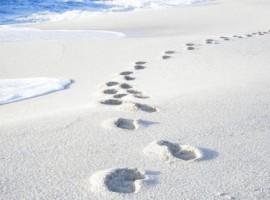 Is Arutas, la spiaggia di quarzo bianco