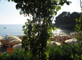 La spiaggia Macarro
