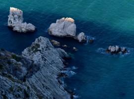Le Due Sorelle sulla Riviera del Conero