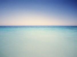 Is Arutas: diverse sfumature di blu del mare