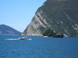 monte isola, vacanza senza auto