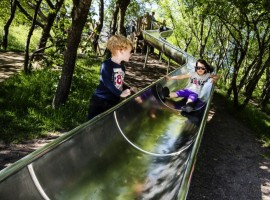 Copenaghen Green, bambini a Rodkilde Park