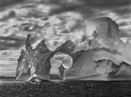 Genesi, foto della penisola artica