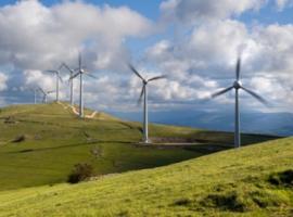 energia pulita in Danimarca