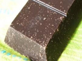 Barra cioccolata