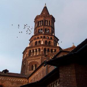 Torre Ciribiciaccola Pavia