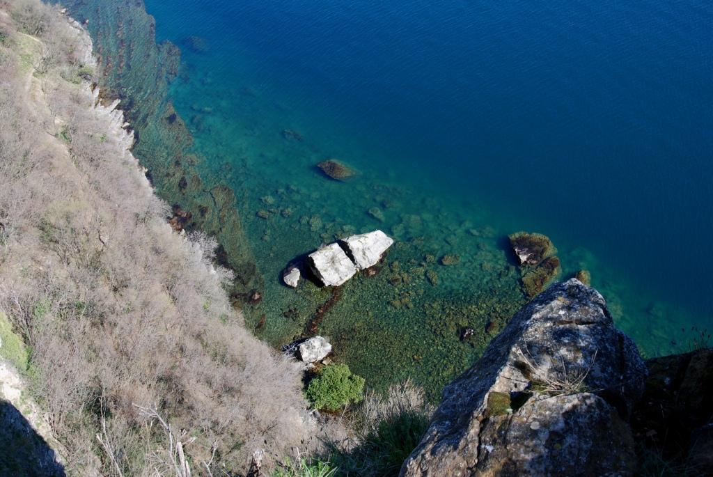 Parco Naturale Manerba del Garda