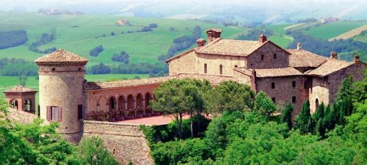 Castello Scipione