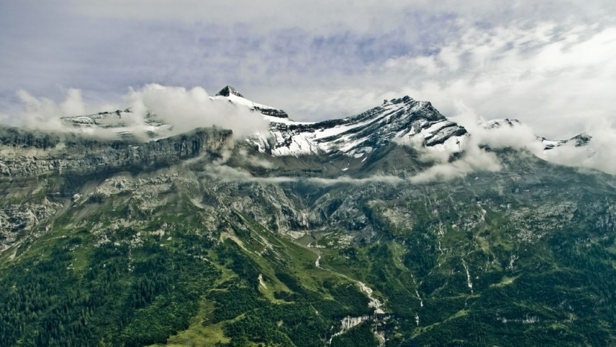 Turismo sostenibile sulle Alpi, Les Diableret
