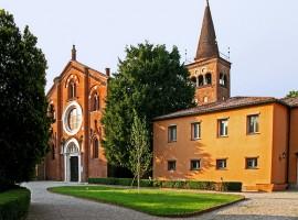 Abazia di Viboldone, Milano