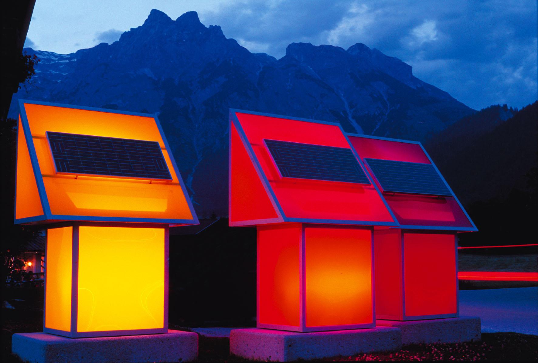 Perle Alpine, energia pulita