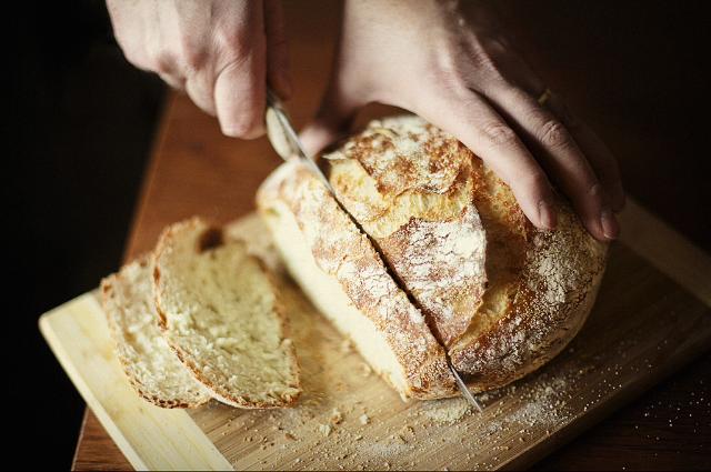 Pane, un App per ridurre gli sprechi di pane