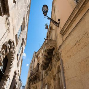 Scorcio Lecce