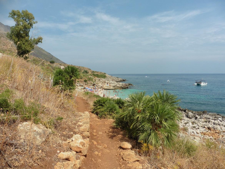 Riserva Naturale dello Zingaro, Sicilia