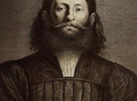 Fotografia del Giorgione