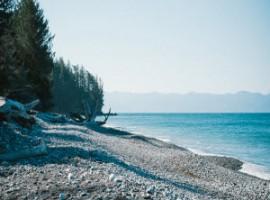 Mare in inverno