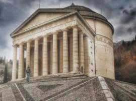 Tempio di Canova