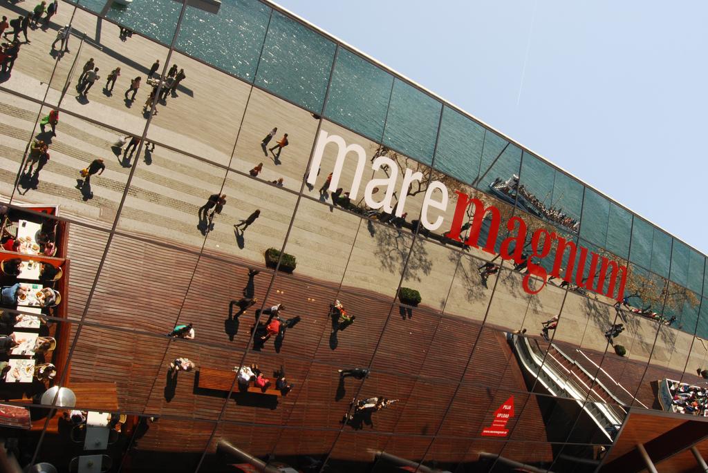 Maremagnum di Barcellona